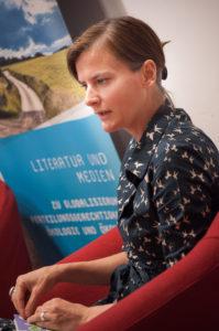 """Buchpräsentation """"Nachhaltig Leben"""", 2014"""