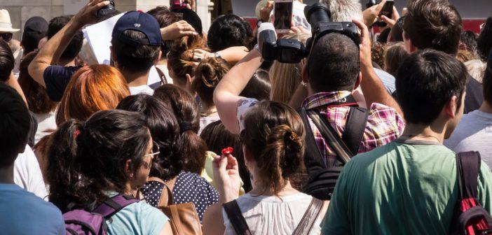 Tourist Overload