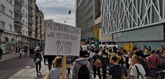 Kritik an Greta Thunberg – Meine Antwort